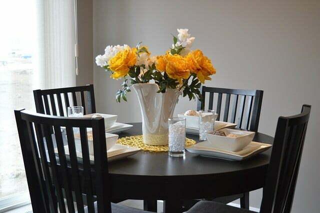 Dicas para usar flores como decoração