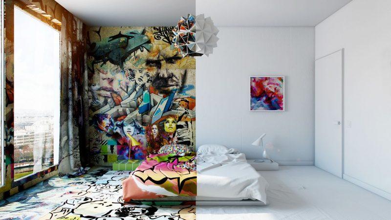 Dicas de como fazer o seu próprio grafite