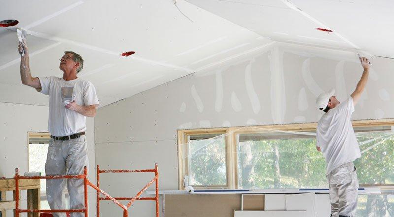 Paredes de drywall: vantagens e desvantagens