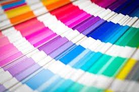 Mix de cores – Usando o bom senso na decoração de ambientes