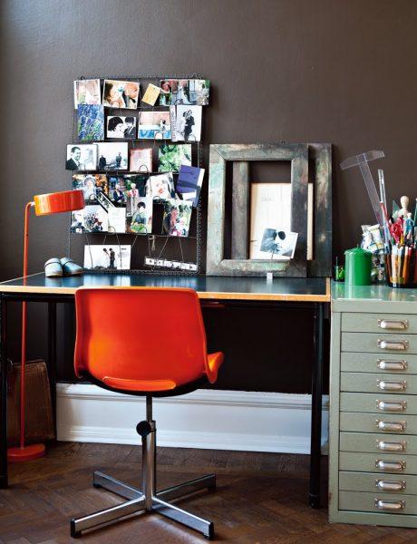 Dicas para decorar e organizar seu home office
