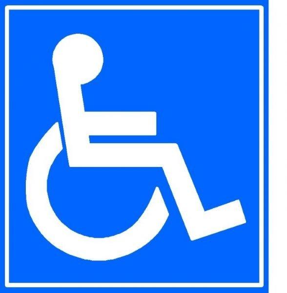 Pintura para acessibilidade