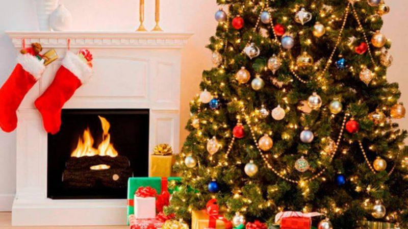 Dicas para enfeitar a sua casa para o Natal de maneira segura