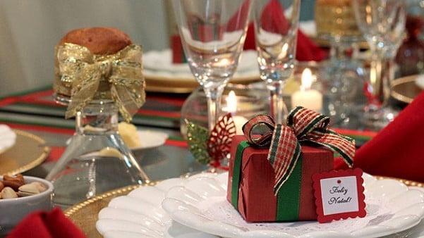 Decoração Natalina para Casas 2016 – Tendências