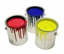 Como calcular a quantidade de tinta para pintar paredes