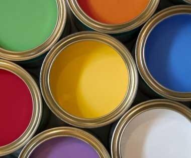 Tendências de Cores de Tintas para 2017