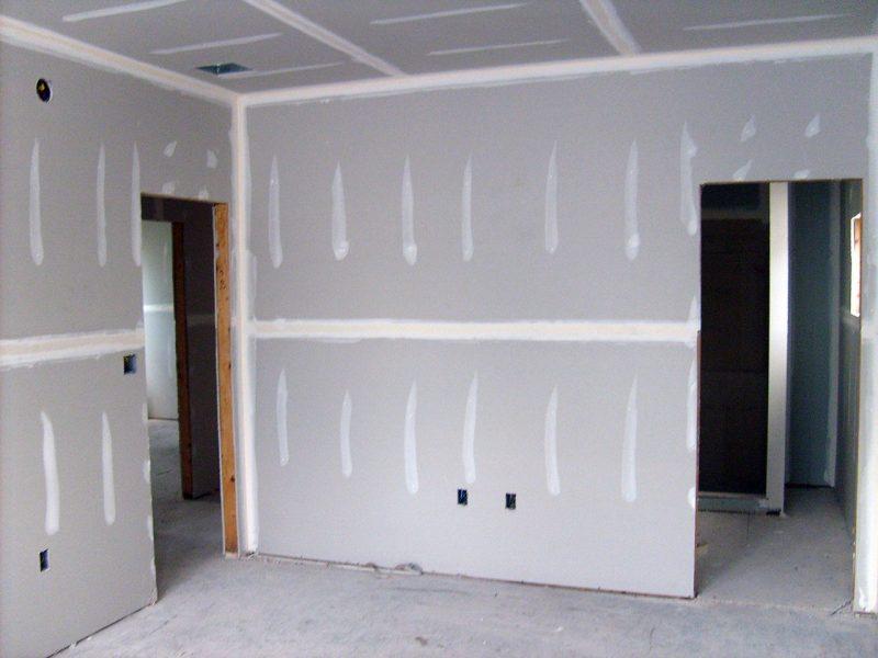 Drywall – O que é e Onde usar
