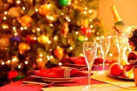 Ceia de Natal – Dicas de Decoração