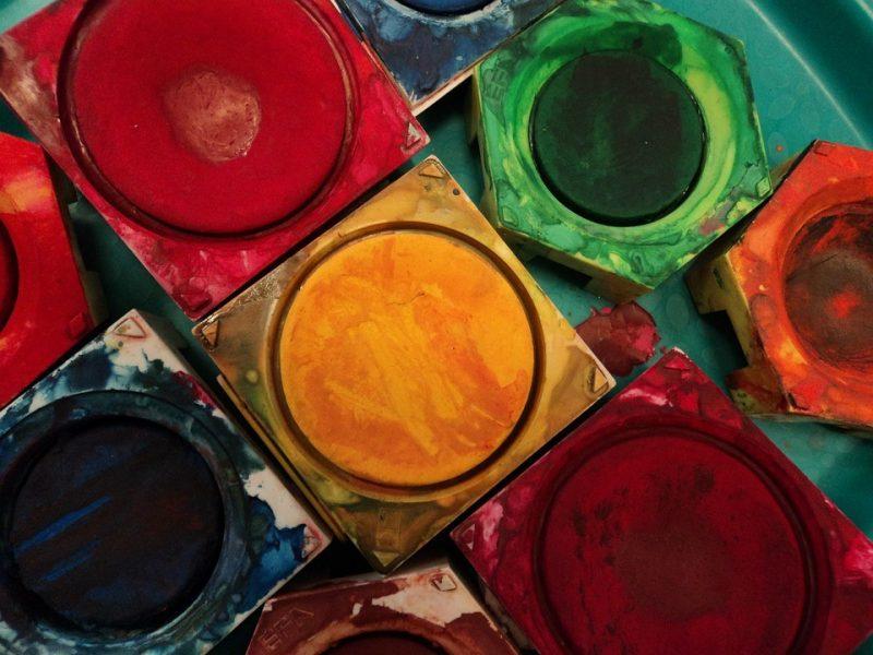 Uso de Tintas Orgânicas cresce no Brasil