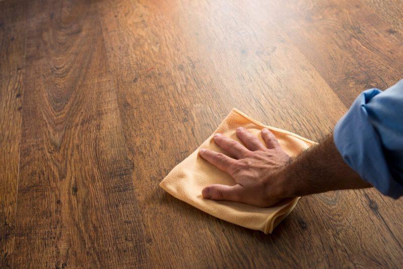 Cuidados com Móveis de Madeira – Dicas
