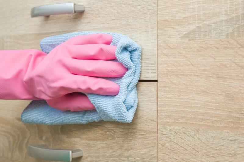 Cuidados com Móveis em MDF – Dicas de conservação e limpeza