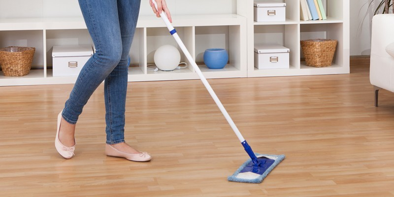 Como Limpar Pisos Laminados? – Dicas